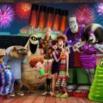 ¤ Svelato il primo trailer ufficiale italiano di Hotel Transylvania 3 - Una Vacanza mostruosa