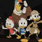 ¤ Svelato il trailer italiano della nuova serie tv di DuckTales
