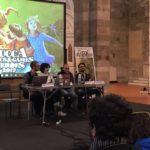 ¤ Tutti gli annunci BAO Publishing a Lucca Comics & Games 2017