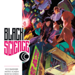 ¤ BAO Publishing presenta Black Science volume 6