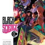 ¤ BAO Publishing presenta Black Science volume 6
