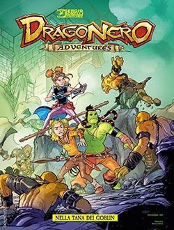 dragonero adventure