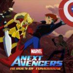¤ Recensione Next Avengers - Gli eroi di domani