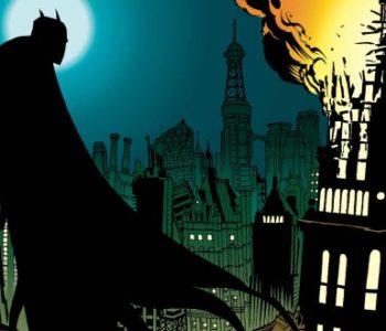 Batman: Cataclisma – Preludio a Terra di Nessuno