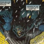 Batman Maschera