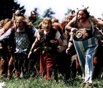 Asterix & Obelix contro Cesare