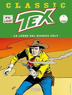 tex classic 21