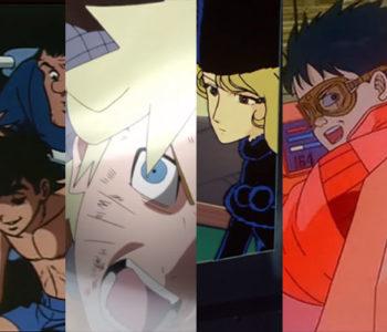 centenario dell'animazione giapponese