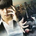 ¤ Arriva il primo poster italiano di Tokyo Ghoul - il film
