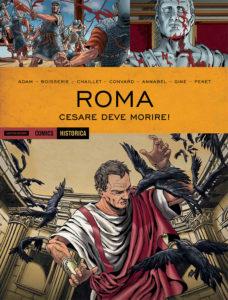 Roma – Cesare deve morire