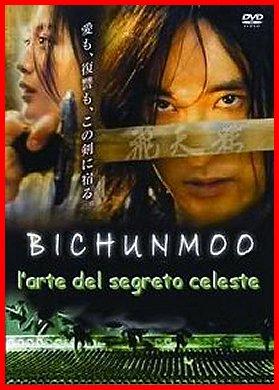 Bichunmoo – L'arte del segreto celeste