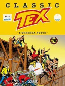tex classic