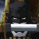 ¤ Pubblicato il primo Poster ufficiale di Batman Ninja