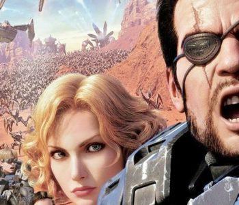 Starship Troopers: Attacco su Marte