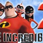 ¤ Svelati due brevi promo tv de Gli Incredibili 2