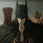 ¤ Svelato il primo trailer di Batman Ninja