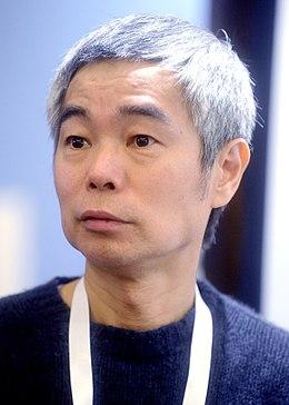 TAIYŌ MATSUMOTO