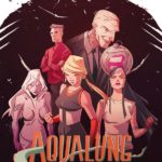 ¤ BAO Publishing presenta Aqualung #3