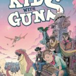 ¤ BAO Publishing presenta Kids With Guns