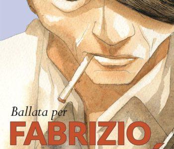 Ballata per Fabrizio De André