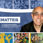 ¤ J.M. DeMatteis sarà tra i grandi ospiti di Etna comics 2018