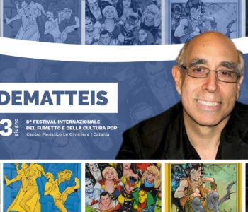 J.M. DeMatteis