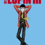 ¤ Planet Manga presenta Io sono Lupin III