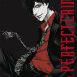 ¤ Planet Manga presenta Perfect Crime #1