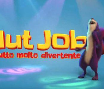 Nut Job: Tutto molto divertente