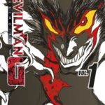 ¤ Star Comics presenta DEVILMAN G – GRIMOIRE #1
