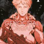 ¤ Star Comics presenta GENOCIDAL ORGAN #1