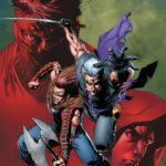 ¤ Star Comics presenta NINJAK #5