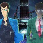 ¤ Svelate le prime immagini della quinta seire tv di Lupin III