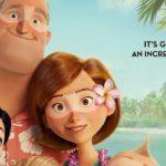 ¤ Svelato un nuovo poster internazionale de Gli Incredibili 2