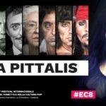 ¤ Lucia Pittalis torna ad Etna Comics