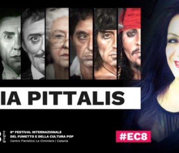 Etna Comics