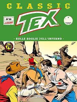 Tex Classic 30