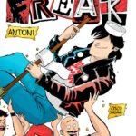 ¤ Becco Giallo presenta L'irraccontable Freak Antoni