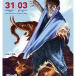¤ Domani la conferenza di presentazione ufficiale dell'ottava edizione di Etna Comics