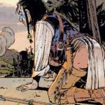 ¤ Mondadori Comics presenta L'ultimo dei Mohicani