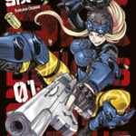 ¤ Planet Manga presenta Six Bullets #1