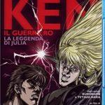 ¤ Recensione Ken il guerriero - La leggenda di Julia