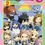 ¤ Star Comics presenta FAIRY TAIL S – SHORT STORIES #2