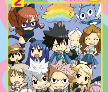 FAIRY TAIL S – SHORT STORIES