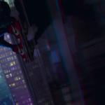 ¤ Diffuso  il nuovo trailer internazionale di Spider-Man: Un Nuovo Universo