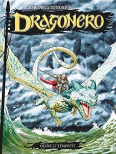 Dragonero 61