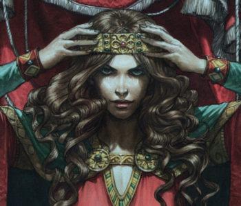 Fredegonda – La regina sanguinaria