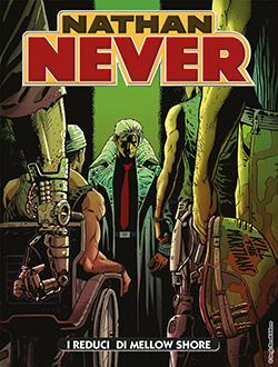Nathan Never 325