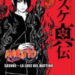 ¤ Planet Manga presenta Sasuke - La luce del mattino