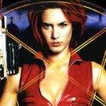 ¤ [Speciale Live Action] Bloody Mallory (2002)